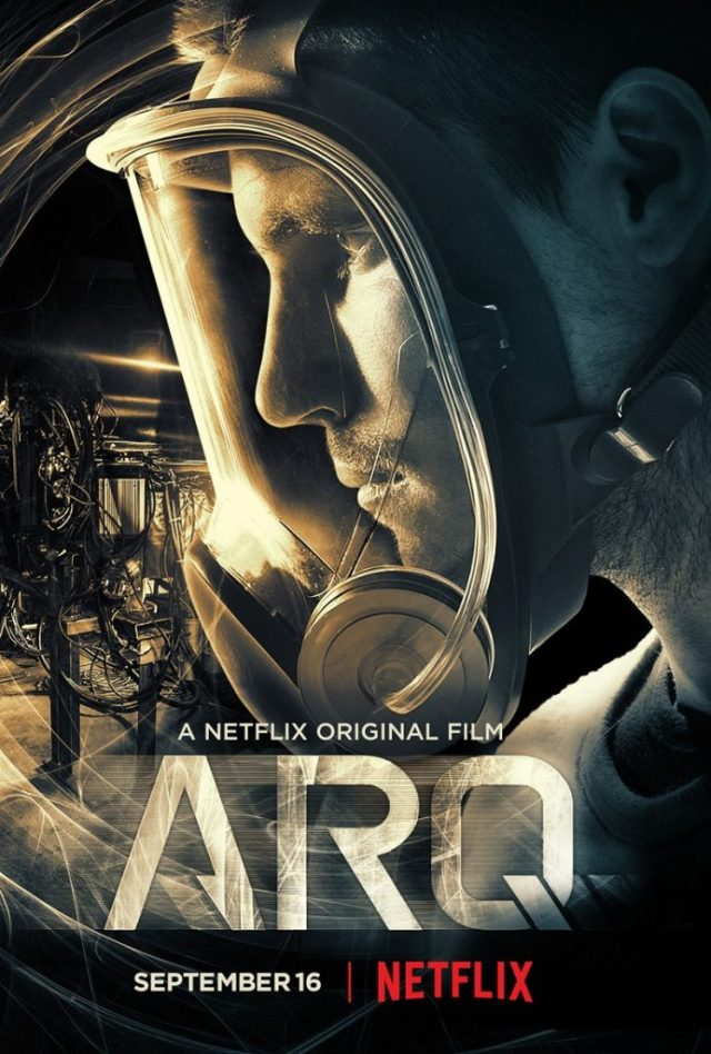 Arq review