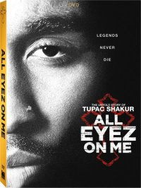 All Eyez On Me review