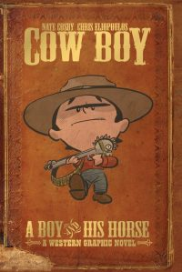 Cow Boy Vol 1 A Boy and His Horse review