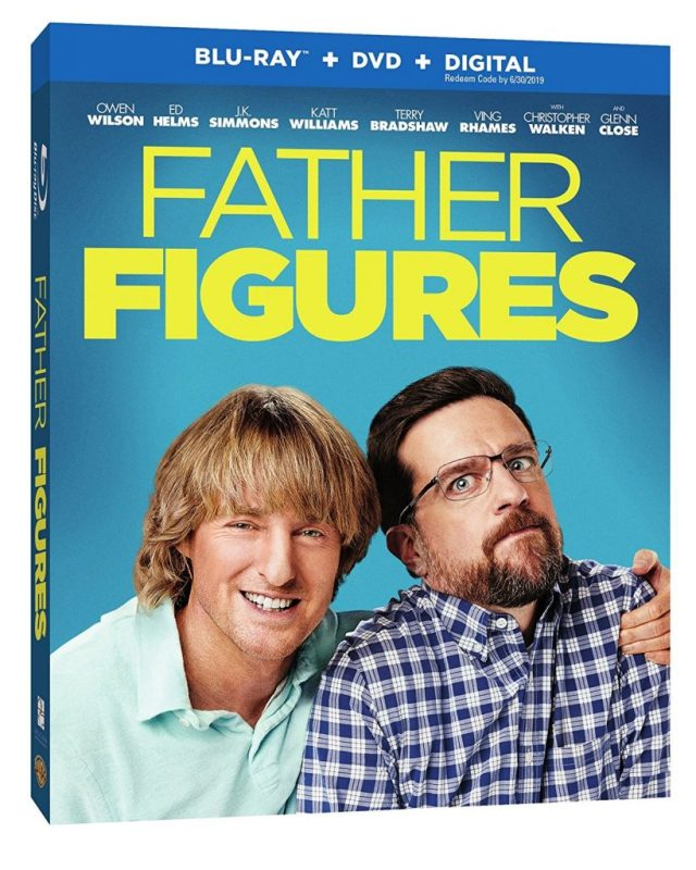 Father Figures review