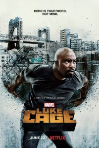 Luke Cage Season 2 review