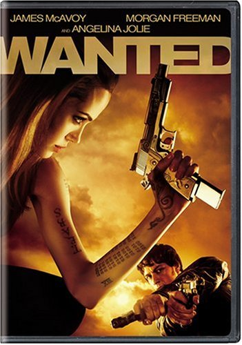 Wanted review