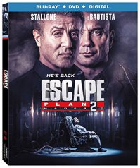 Escape Plan 2 review