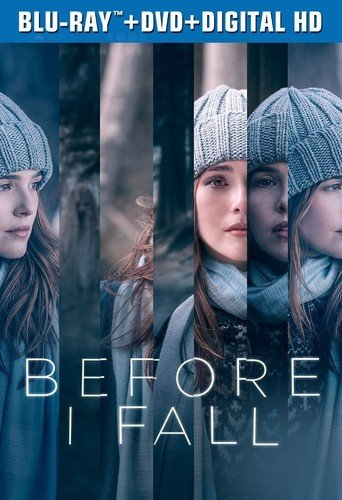 Before I Fall review
