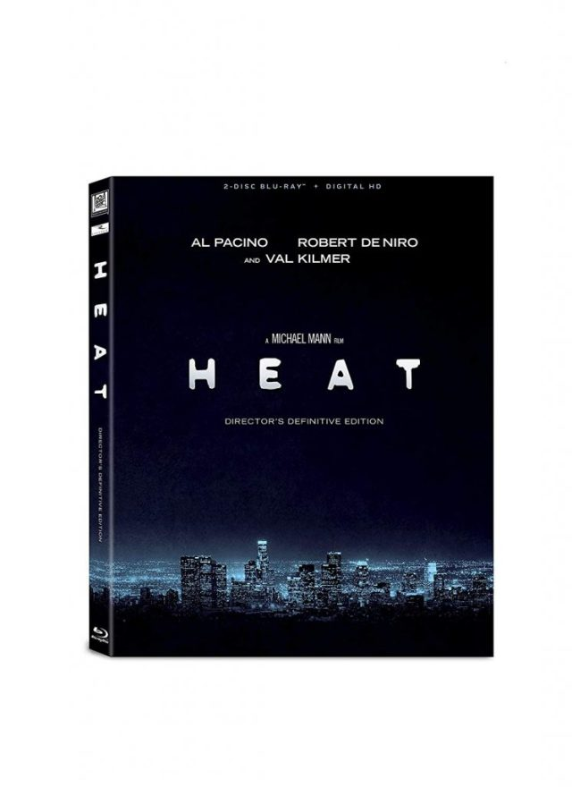 Heat review