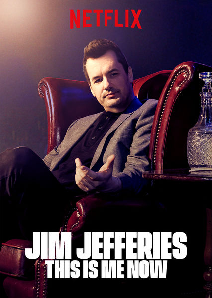 Jim Jefferies This Is Me Now review