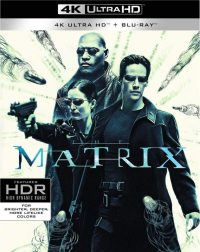 The Matrix 4k review