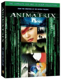 Animatrix review