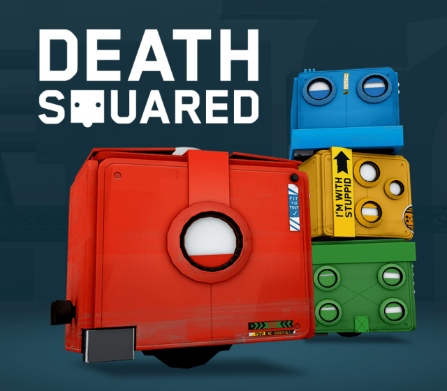 Death Squared game review