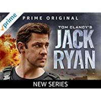 Tom Clancys Jack Ryan by Amazon as sponsored by Paramount
