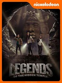 the legend of the hidden temple