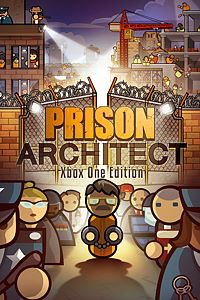 Prison Architect Xbox One Edition