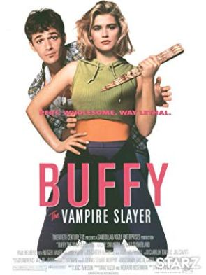 Buffy the Vampire Slayer 1992 movie