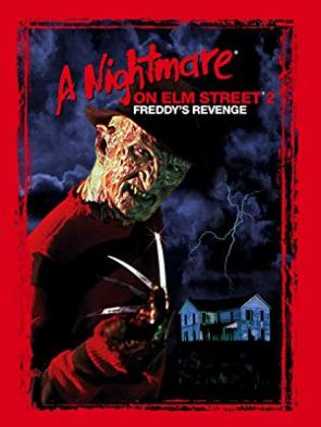 Nightmare on Elm Street 2 Freddys Revenge