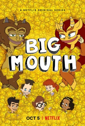 Big Mouth Season 2