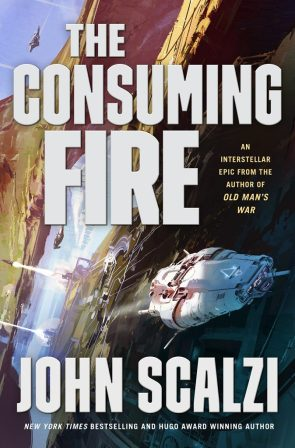 The Consuming Fire The Interdependency
