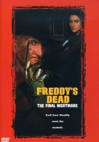 Freddys Dead The Final Nightmare