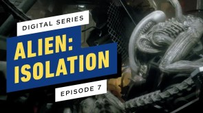 Alien Isolation TV Mini-Series 2019 – IMDb