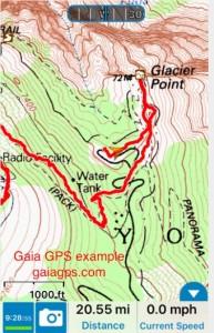 Gaia Example