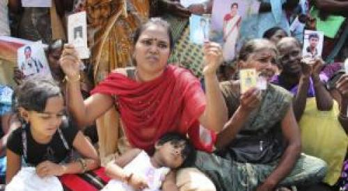 Sri Lanka: Justice to Tamils Denied again !