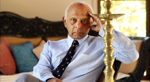 Sri Lanka: A Sinhalese Honored by a main Tamil Diaspora Group by Awarding a Prestigious Award