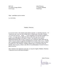 Exemple Lettre Pour Conge Paternite Exemple De Lettre Demande