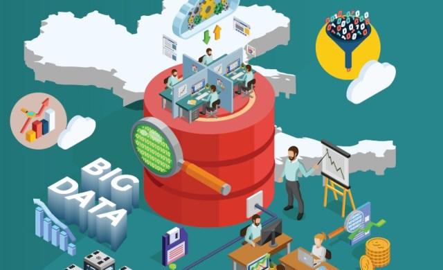 thailand big data
