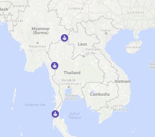 Myanmar Opens Three Overland Crossings to e-Visas