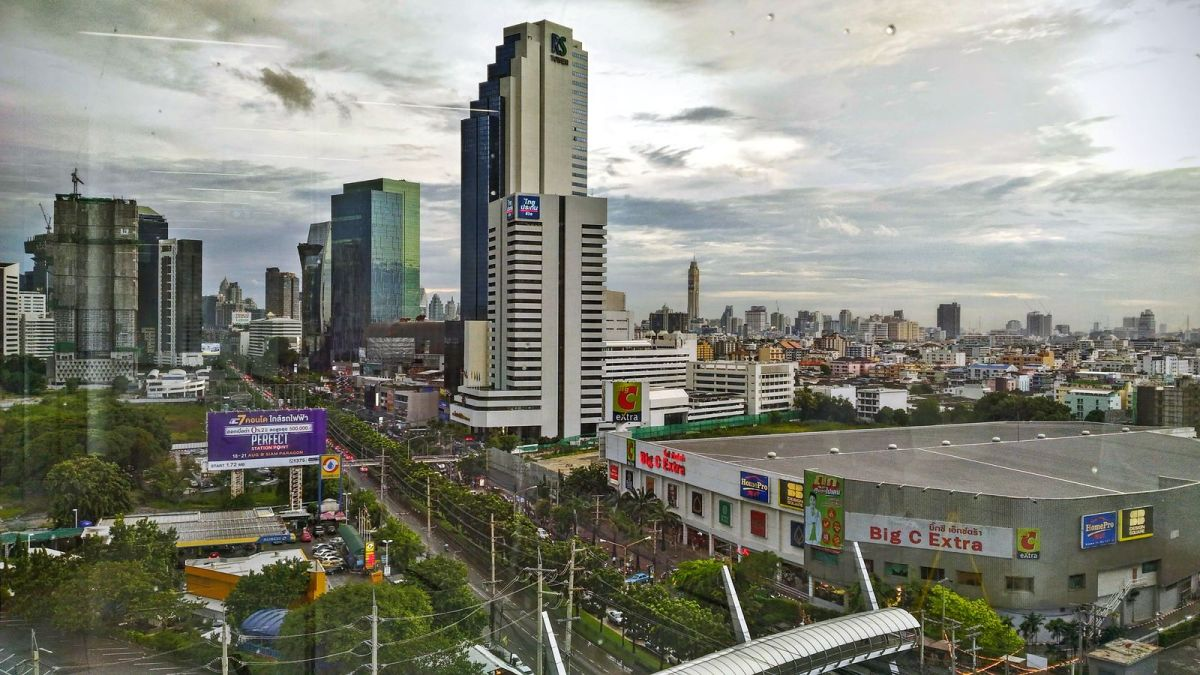 Suburban Property market is booming in major Southeast Asian cities