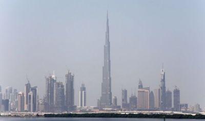 New Dubai tower 'to surpass' world's tallest building Burj Khalifa - Thailand Construction and ...