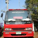 Short-circuit sets five-star Phuket hotel ablaze
