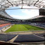 Hanover Soccer Stadium Hosting Germany vs. Netherlands Evacuated