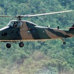 Rescue teams search for Thai Black Hawk helicopter crash victims on foot