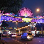 Singapore Little India riot: 400 involved, 5 police vehicles, 1 ambulance damaged