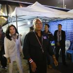 Suthep Thaugsuban indicted on murder charges, granted bail