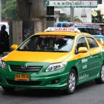 Taxi Driver Ex-Con Accused of Robbing Chinese Tourists
