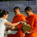 Sangha to probe monk scandal