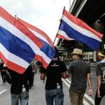 32 countries issue travel warnings against travelling to Thailand