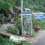 Landline Phones in Thailand To Be Charged By Minute