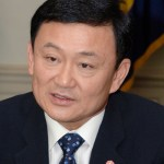 Lawyers for ex-Thai leader Thaksin denies his family funded Red Shirt protests