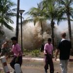Met warns of more violent seas in Southern Thailand