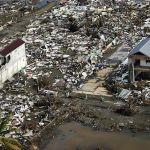 Massive earthquake strikes the South Pacific Ocean, no tsunami warning