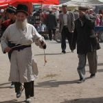 8 Uighurs Escape Sa Kaeo Detention Center