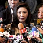 Thai PM Reveals Worse Case Scenario; Bangkok Sees 10 CM to 1.5 Meters of Flooding