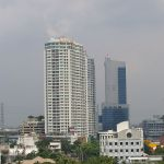 Polish girl dies in Bangkok hotel fall