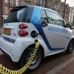 Electric car-promotion plan approved