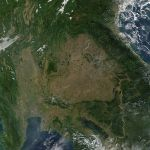 22 provinces in Thailand warned of possible flash floods, mudslides