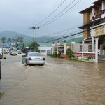 Flood measures unveiled in Thailand for short, long-term