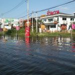 DDPM warns 15 provinces in Eastern and Southern Thailand to prepare for floods and landslides 8-12 July
