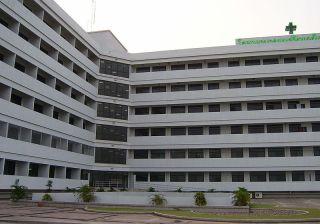Thai hospital